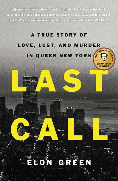 Download Last Call Book