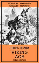 3 books to know Viking Age