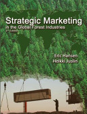 Strategic Marketing in the Global Forest Industries
