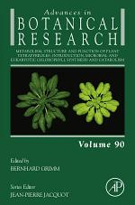 Metabolism, Structure and Function of Plant Tetrapyrroles: Introduction, Microbial and Eukaryotic Chlorophyll Synthesis and Catabolism