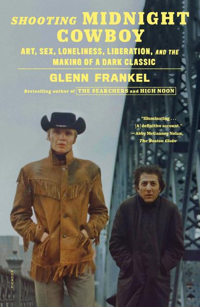 Download Shooting Midnight Cowboy Book