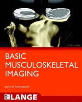 Basic Musculoskeletal Imaging