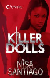 Killer Dolls: Volume 1