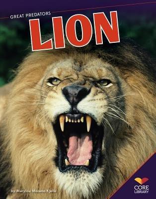 Download Lion Book