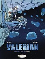 Valerian - The Complete Collection - Volume 5