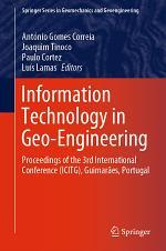 Information Technology in Geo-Engineering