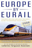 Europe by Eurail 2006
