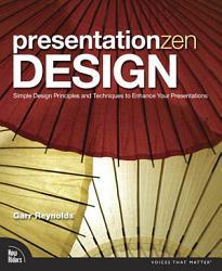Presentation Zen Design Book PDF