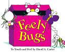 Feely Bugs  Mini Edition