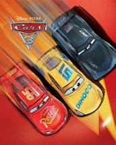 Cars 3 Movie Storybook