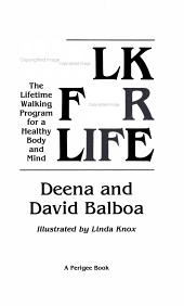 Walk for Life PDF