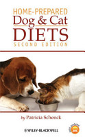 Home Prepared Dog and Cat Diets PDF