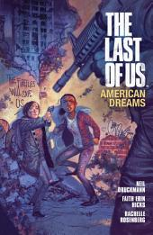 The Last of Us: American Dreams: Issue 1