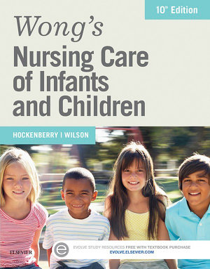 Wong s Nursing Care of Infants and Children   E Book PDF