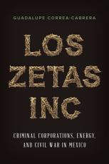 Los Zetas Inc  PDF
