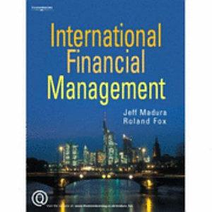 International Financial Management Book