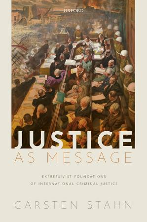 Justice As Message PDF