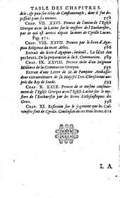 La Perpetuité de la Foy: De L'Eglise Catholiqve Touchant L'eucharistie, Defendue Contre Le Livre Du Sievr Clavde, Ministre de Charenton ...