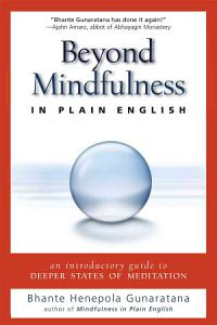 Beyond Mindfulness in Plain English Book