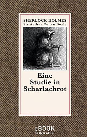 Eine Studie in Scharlachrot PDF