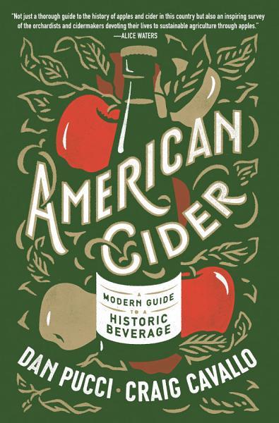 Download American Cider Book