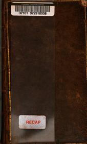 Jugemens sur quelques ouvrages nouveaux: Volume2