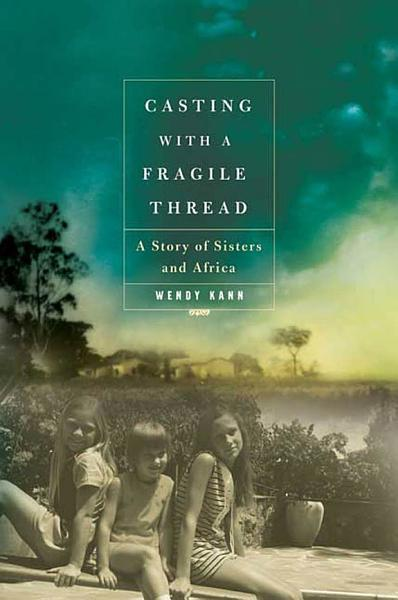 Download Casting with a Fragile Thread Book
