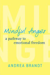 Mindful Anger  A Pathway to Emotional Freedom Book