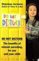 Do Not Disturb PDF