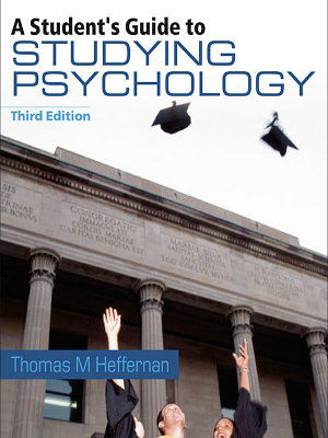A Student s Guide to Studying Psychology