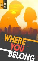 Where you belong PDF