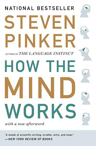Download How the Mind Works Book