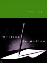 Writing In Action Book PDF