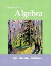Intermediate Algebra: Edition 11