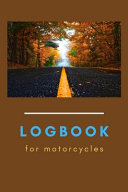 Logbook For Motorcycles