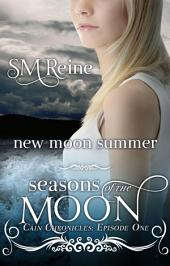 New Moon Summer: A Paranormal Romance