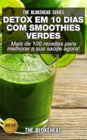 Detox em 10 dias com smoothies verdes PDF