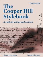 Cooper Hill Stylebook