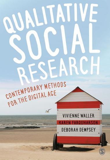 Qualitative Social Research PDF