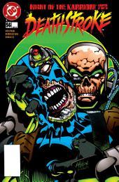 Deathstroke (1994-) #56