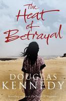 The Heat of Betrayal PDF