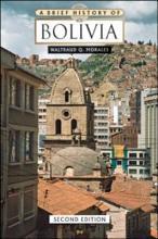 A Brief History of Bolivia PDF