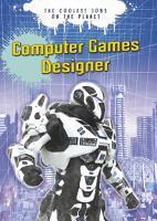 Computer Games Designer PDF