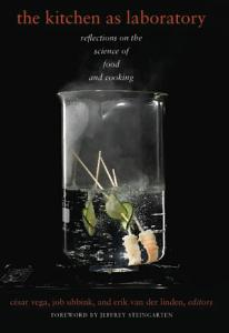 The Kitchen as Laboratory PDF