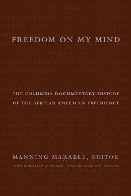 Freedom on My Mind