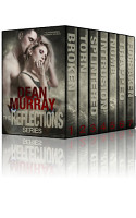 The Reflections Series Books 1   7 PDF