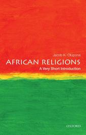 African Religions: A Very Short Introduction