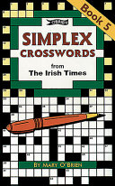 Simplex Crosswords  Book 5 PDF