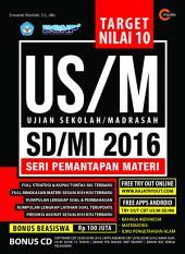 Target Nilai 10 US/M SD/MI 2016