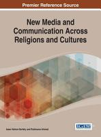 New Media and Communication Across Religions and Cultures PDF